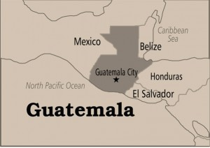 guate Map
