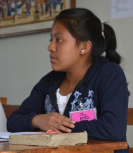 Rosa Turuy